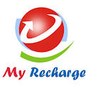 My Recharge With Live Supports icon