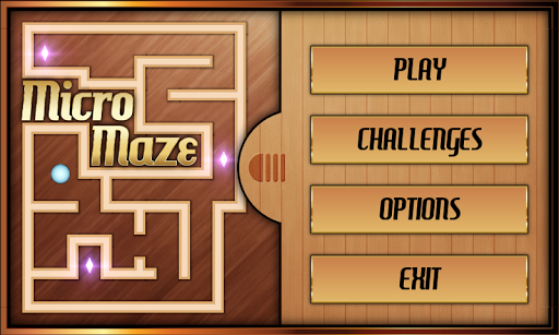 Micro Maze FREE