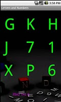 Screenshot of Kids learning games 2