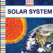 Preschool Board Solar System