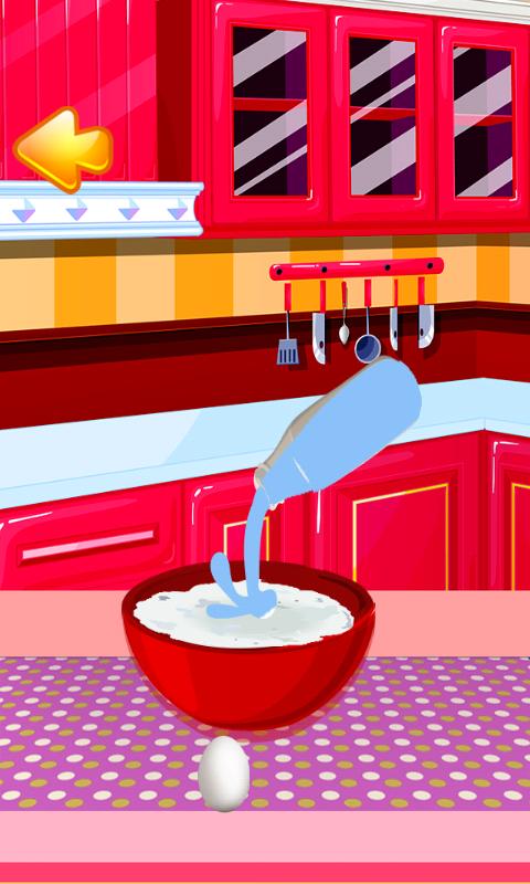 Twinkies-Maker-Crazy-Cooking 26