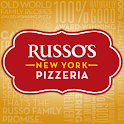 Russos New York Pizzeria logo