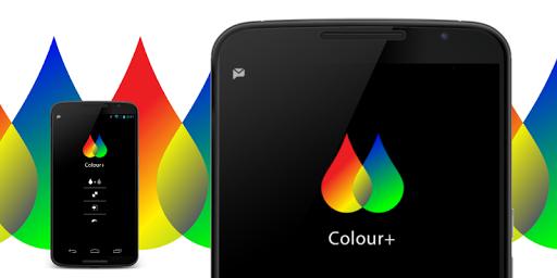 Colour+
