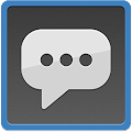 Hide SMS - private text vault APK for Bluestacks