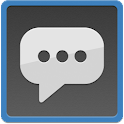 Hide SMS – private text vault logo