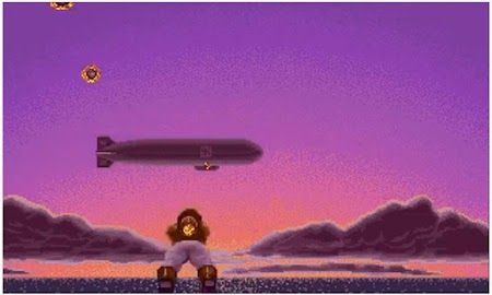 Rocket Ranger Screenshot 13