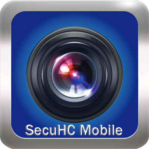 SecuHC Mobile LOGO-APP點子