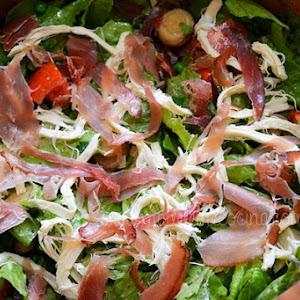 """Caprichosa"" Salad"