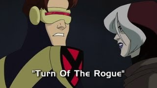 Turn To Rogue