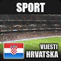 Sport Vijesti Hrvatska icon