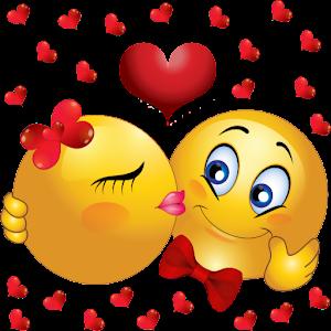 愛的表情 娛樂 App LOGO-APP試玩