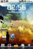 Screenshot of Balancer Launcher