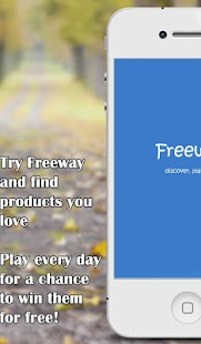 Freeway - Discover. Play. Win.- screenshot thumbnail
