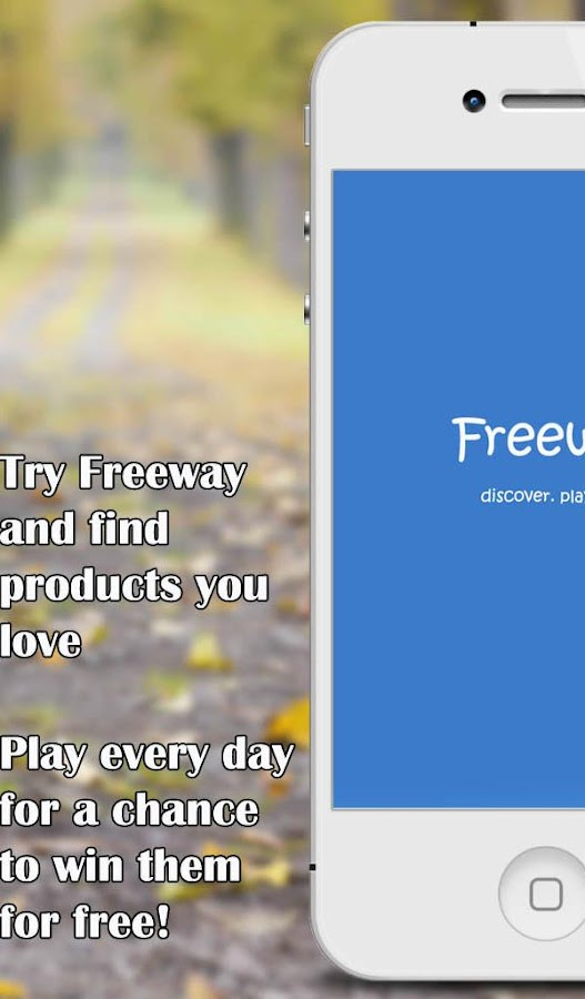 Freeway - Discover. Play. Win.- screenshot