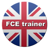 FCE Trainer, fce english tests