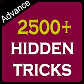 hidden tricks