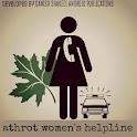 Kashmir Women Helpline-ATHROT icon