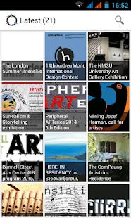 Art Opps - screenshot thumbnail