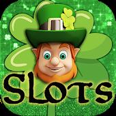 Irish Luck Casino Slots