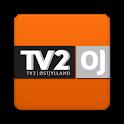 TV2 oj logo