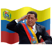 Chavez - Wallpaper