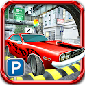 REAL CLASSIC DRIVE INSANITY 3D icon