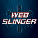 Spider-Man's Web-slinger icon