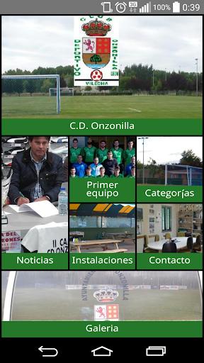 C.D. Onzonilla