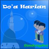 Doa Harian