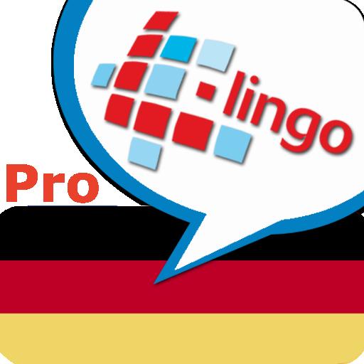 L-Lingo 学习德语 Pro LOGO-APP點子