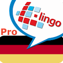 L-Lingo Learn German Pro icon
