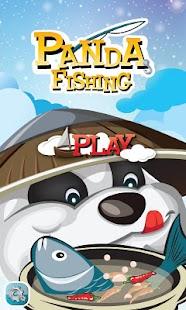 Panda Fishing - screenshot thumbnail