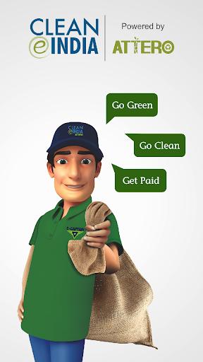 Clean e-India BETA