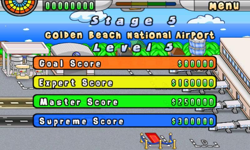 Airport Mania: First Flight XP screenshot #6