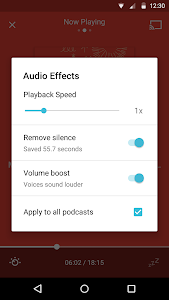 Pocket Casts v5.3 (Patched)