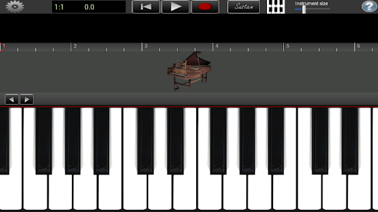 Harpsichord Lite