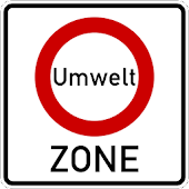 Umweltzone (low emission zone)