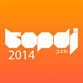 Top DJ Guide 2014