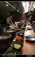 丸雄日式吧台燒肉