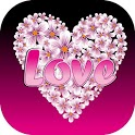 Valentine's Day wallpaper II icon