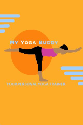 我的瑜珈好友 - 日常鍛煉