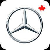 Mercedes-Benz Canada AR