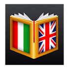 Hungarian<>English Dictionary icon