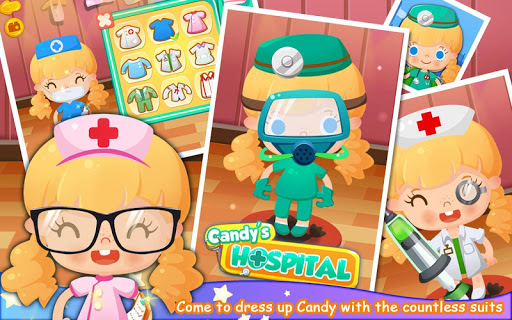 Candy's Hospital 1.1 screenshots 10