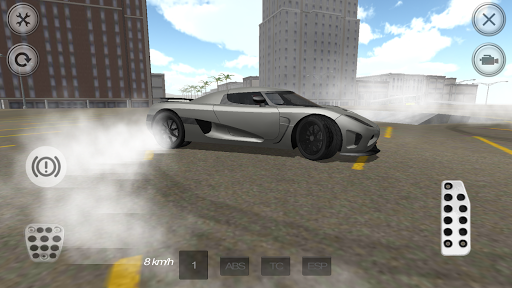 Future Luxury Car HD 1.3 screenshots 7