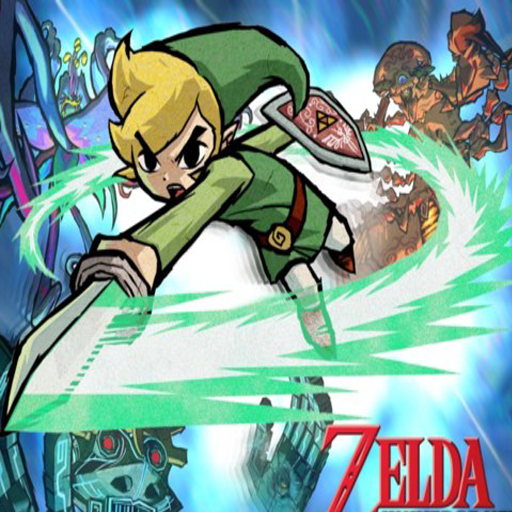 Zelda For Android