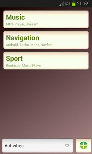 Multi App Starter