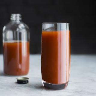 V-10 Tomato Juice