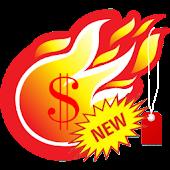 Bargain Deals Alerts