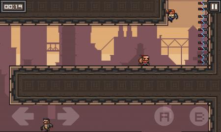 League of Evil Screenshot 14